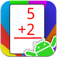 CardDroid Math app icon